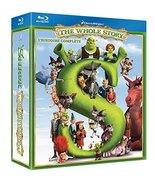 Shrek The Whole Story [Blu-ray] - $29.95
