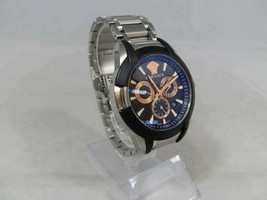 VERSACE Chronograph M8C99D007 analog watch working BOXED - $582.88
