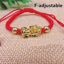 Fashion Unisex Agate Beads Pi Xiu Bracelet Wealth Bracelets Good Luck  image 2