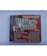 Party Tyme Karaoke: Classic Rock, Vol. 1 by Karaoke (CD, Oct-2016, Syber... - $9.85