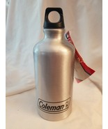 Coleman Aluminum Bottle Display 16 Oz Aluminum Silver - $6.88