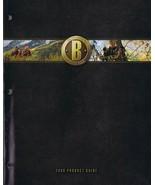 ORIGINAL Vintage 2009 Bushnell Product Guide - $19.79