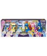 My Little Pony Wonderbolts 6 Figure Set Target Exclusive - NIP New - $68.00