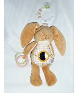 Kids Preferred Guess How Much I Love You Plush Bunny Baby Activity Link ... - $14.84