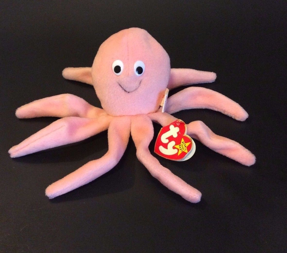 b69503b9a6b Ty Beanie Babies Octopus Inky and 50 similar items. S l1600