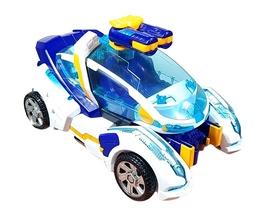 Tobot V Lightning Transformation Action Figure Robot Season 2 Toy image 4