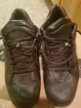 Vintage 90s Reebok Iverson I3 shoes basketball NBA size 10.5 - $55.00
