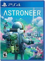 Astroneer - PlayStation 4 [video game] - $54.64