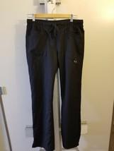 Careisma black medium scrubs - $22.50