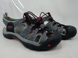 Keen Newport H2 Size US 8 M (B) EU 38.5 Women's Sport Sandals Shoes 1016288 - $60.26