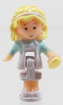1993 Vintage Figure Polly Pocket Dolls Pet Shop... - $7.50