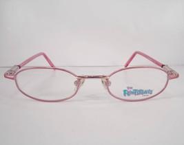 Flintstones 59 Rose Children  Girls Eyeglasses Frames - $49.49