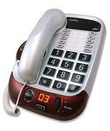 Clarity Alto 54005.001 Digital Extra Loud Big Button Speakerphone - $166.24