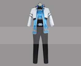 Sword Art Online: Fatal Bullet Male Protagonist Cosplay Costume Outfit Buy - $144.00