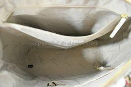 Brahmin Large Duxbury Leather Satchel/Shoulder Bag Sugar Cane Melbourne image 5