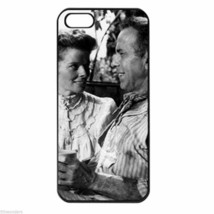 HUMPHREY BOGART HEPBURN AFRICAN QUEEN Iphone Case 4/4s 5/5s 5c 6 Plus 6s... - $9.95