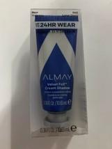 Almay Velvet Foil Cream Shadow #60 Lunar Disco, 0.36 fl oz/10.65 ml #411 - $14.58