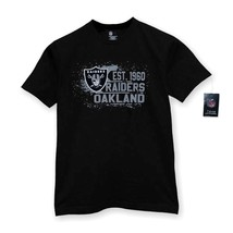 Oakland Raiders T-Shirt - $7.99