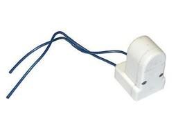 LEVITON 465 DOUBLE CONTACT FLUORESCENT LAMPHOLDER 660 WATTS 600 VOLTS (2... - $8.99