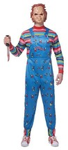 Costume Culture Franco Childs Play Chuck Adult Men Halloween Costume 49582 - $44.99