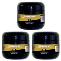 Dermalean HC-Hidradenitis Suppurativa Stage 2 Pack (3 Bottles of 2 Oz Cr... - $125.95