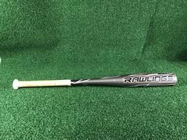 """Rawlings YBDRX4 Baseball Bat 26"""" 17 oz. (-10) 2 1/4"""" - $24.99"""