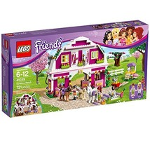 LEGO Friends 41039 Sunshine Ranch (Discontinued by manufacturer) - $188.05