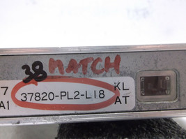 87-88 Acura Legend A/T Engine Control MODULE/COMPUTER..ECU..ECM..PCM - $42.08