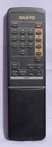 Hitachi Télécommande RCU-05A Magnétoscope TV Catv Jds - $24.06
