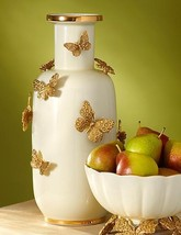 JAY STRONGWATER Heather Porcelain Rounded Butte... - $1,062.25