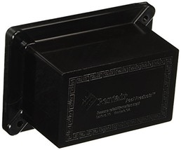 Pentair 78310500 1/2-Inch Black Junction Box Port Replacement Pool and S... - $47.99