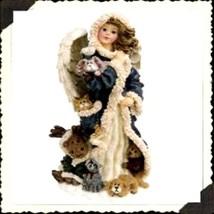 "Boyds Bears Folkstone ""Franceska Gentleheart..All Creatures"" #28214- 1E- NIB - $39.99"