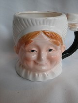 "Eda Mann an Eda Original Character Mug So Cute 4.5""x3.5""x3.5"" EUC - $12.63"
