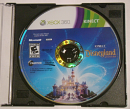 Xbox 360 - Kinect - Disneyland Adventures (Game Only) - $6.25
