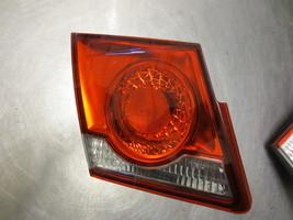 GRU105A Passenger Right Deck Tail Light 2012 Chevrolet Cruze 1.8  - $45.00