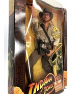 Indiana Jones Raiders Of The Lost Ark Electronic Sound & Whip Cracking A... - $78.80 CAD