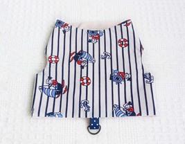 Cat harness vest - clothes for cat - $25.00