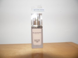 Elizabeth Arden Flawless Fin Perfect Satin 24 HR Liq M/U Neutral Bisque 08 NWO - $13.85