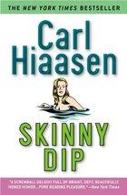 Skinny Dip Hiaasen, Carl - $1.98