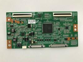 Toshiba 55UL605U T-Con Board LJ94-03327K S120BM4C4LV0.7, S3327K - $24.75
