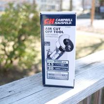 Campbell Hausfeld Air Cut-Off Tool 20,000 Rpm - $14.85