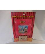 Mickey's Variety Series The littlest Viking Talking Book + Tape  Sealed ... - $48.01