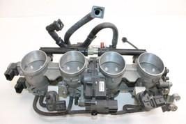 09-12 Kawasaki Ninja Zx6r Throttle Bodies - $31.36
