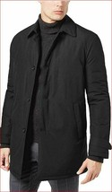 new RALPH LAUREN men jacket coat wtr repellent LERNR2RC0010 black 42 SHO... - $94.04