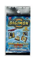 Digimon Digi-Battle Series 1 Cards Game Sealed Pack Italian - $7.00