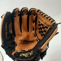 Size 10.5 Rawlings Baseball Glove Mitt Playmaker Series PM105RB - $14.99
