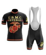 U.S. Marine Corps Veteran Novelty Cycling Kit - $28.71+