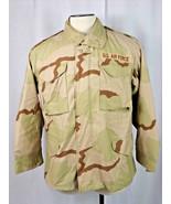 NEW Military Field Coat Cold Weather 8415-01-325-6442 Desert Camo - Medi... - $39.95