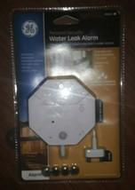 Ge Personal Security Water Leak Alarms, Water Leak Detection  - $14.84