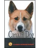 Canaan Dog  : Boyd & Kaftal : New Hardcover  @ZB - $21.95